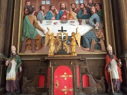 Anges église