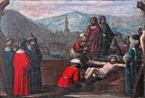la-crucifiction